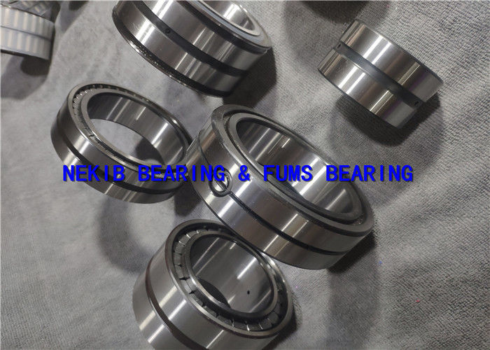 High Performance Full Complement Bearing SL014930 P6 Precision Rating