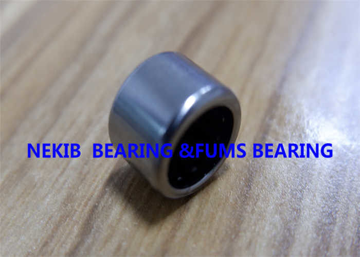 Precision Rating Drawn Cup Needle Roller Bearings With Retainer HK 0808 P0/P6/P5/P4/P2