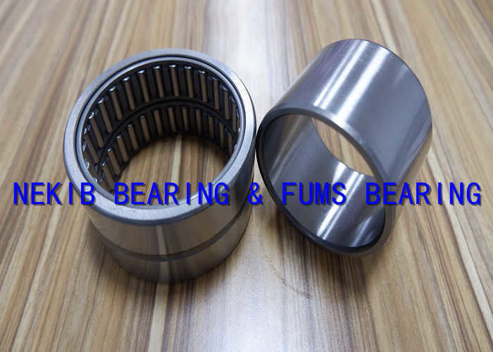 High Speed Heavy Duty Roller Bearings , Needle Roller Clutch Bearing 8482102000