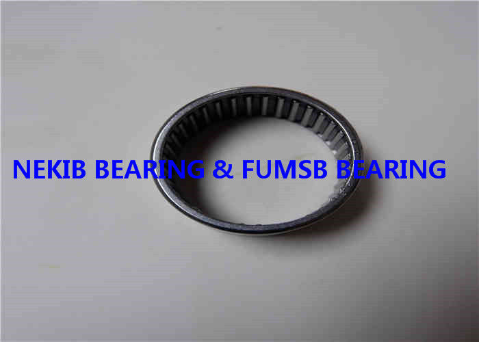 High Precision Drawn Cup Needle Roller Bearings With Retainer HK 1716 P0 / P6 / P5 / P4 / P2