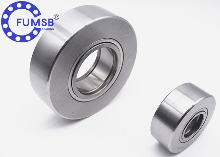 Chrome Steel Cam Roller Bearings With Compact Structure And Thick Wall