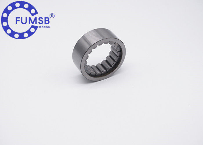 Low Noise Double Row Cylindrical Roller Bearing SL182913 With Open Seal